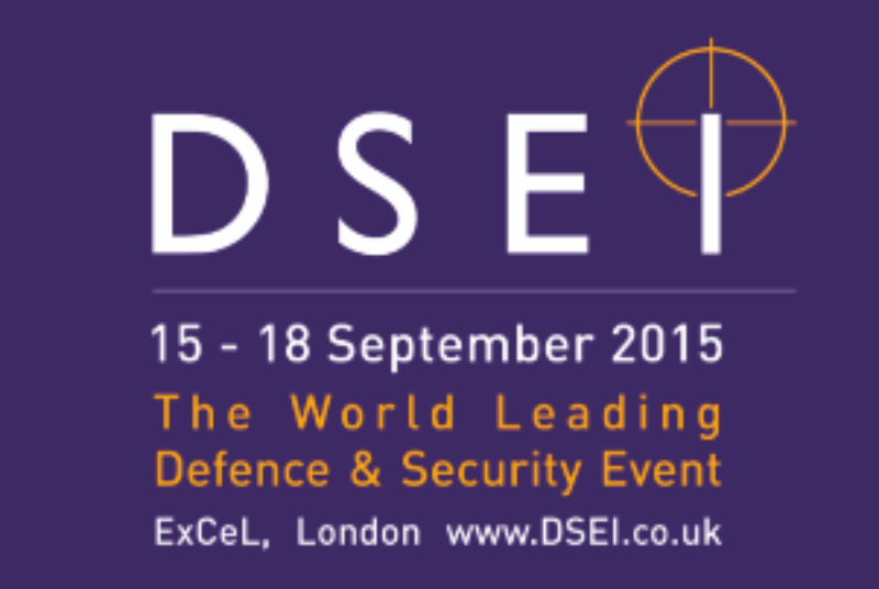 ITS will be present at the DSEI 2015 Defence & Security event in London