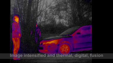 Digital Fusion Engine
