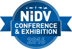 ITS at NIDV exhibition 2016