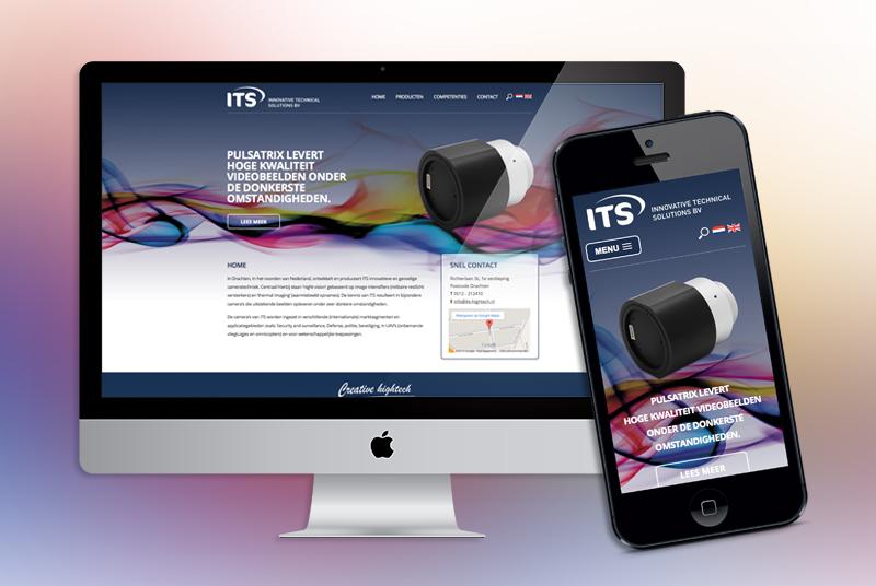 Vernieuwde responsive website!