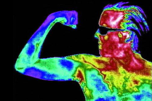 ITS thermal imaging